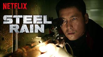 Steel Rain (2018) on Netflix in Switzerland