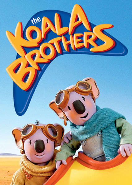 Is The Koala Brothers Available To Watch On Netflix In