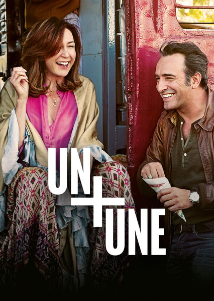 Un plus une on Netflix USA