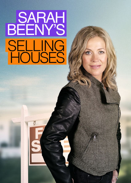 Selling Houses with Sarah Beeny on Netflix USA