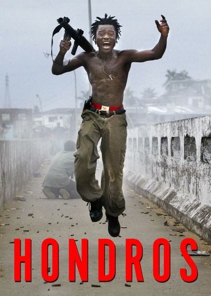 Hondros on Netflix USA