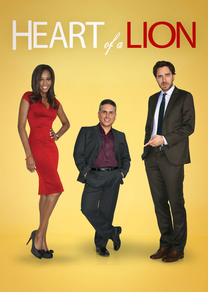 Heart of a Lion on Netflix USA