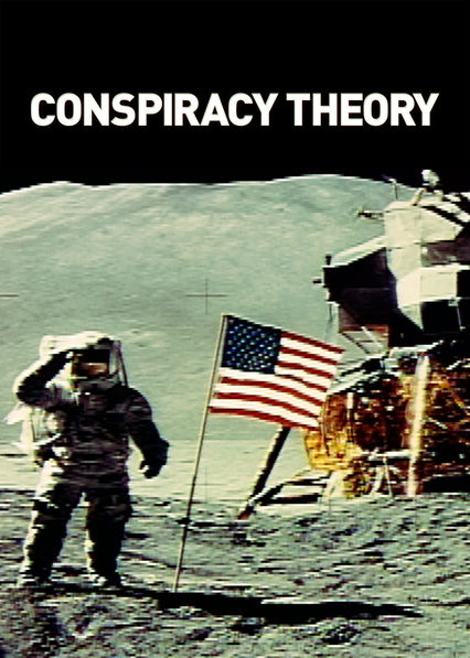 Conspiracy Theory: Did We Land On The Moon? on Netflix USA