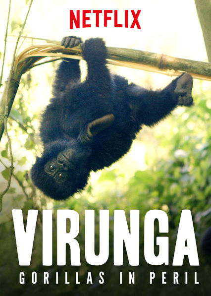 Virunga: Gorillas in Peril on Netflix USA