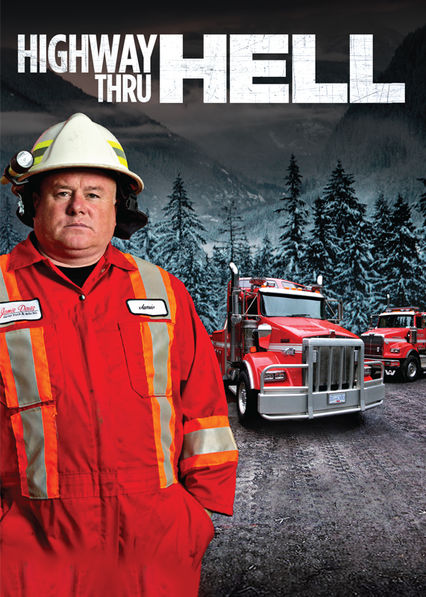 Highway Thru Hell Deutsch