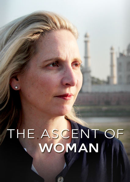 The Ascent of Woman on Netflix USA