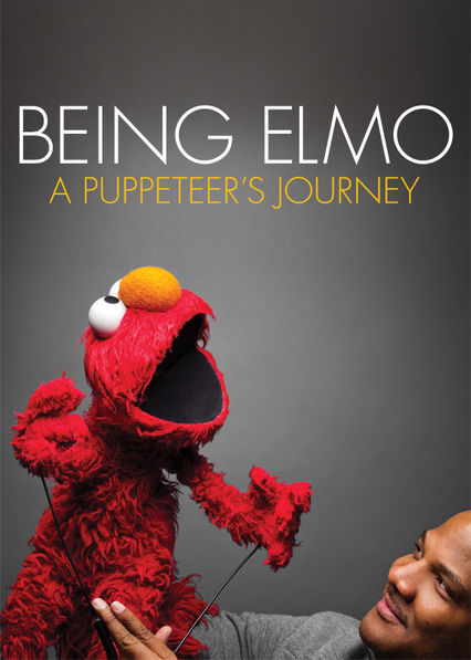 Being Elmo: A Puppeteer's Journey on Netflix USA