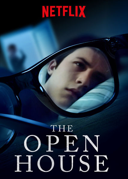 The Open House on Netflix USA