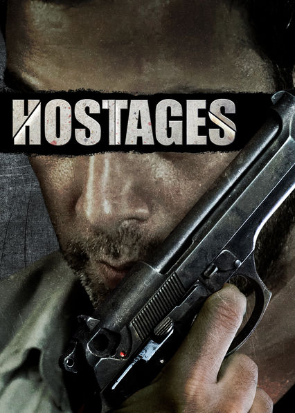 Hostages on Netflix USA