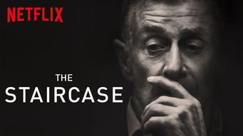 Elegant The Staircase | Netflix Official Site
