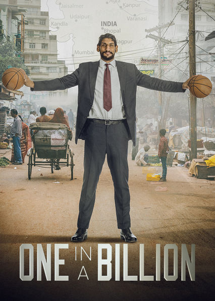 One in a Billion on Netflix USA