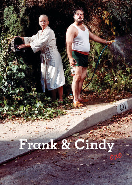 Frank and Cindy on Netflix USA