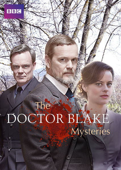 Is 'The Doctor Blake Mysteries' available to watch on