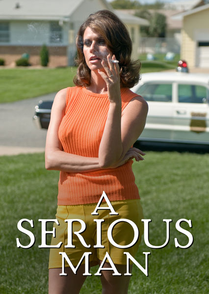 A Serious Man on Netflix USA