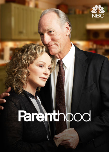 Parenthood on Netflix USA