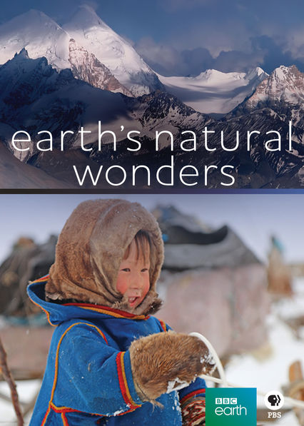 Earth's Natural Wonders: Life at the Extremes on Netflix USA