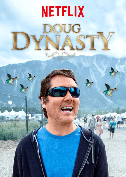 Doug Benson: Doug Dynasty on Netflix USA