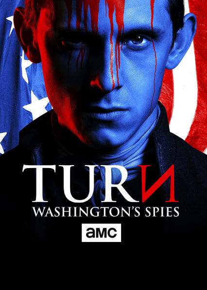 TURN: Washington's Spies on Netflix USA