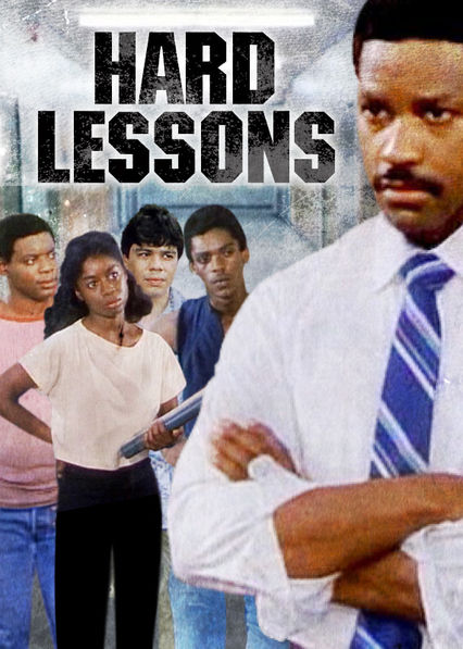 Hard Lessons on Netflix USA