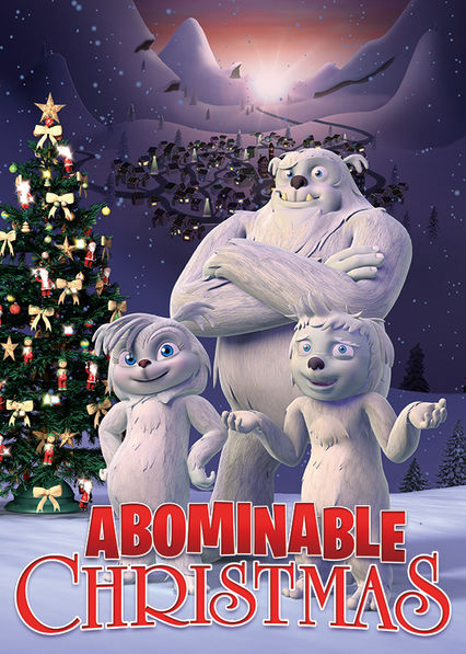 Abominable noël