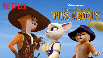 The Adventures of Puss in Boots: Season 6