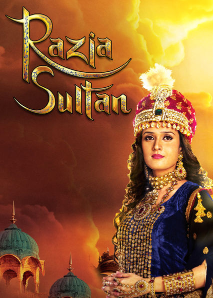 Razia Sultan on Netflix USA
