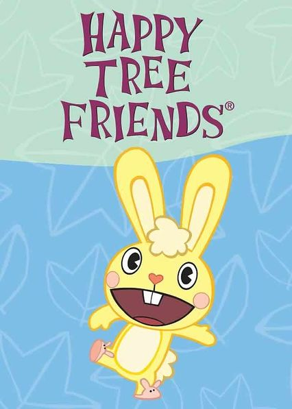 Happy Tree Friends on Netflix USA