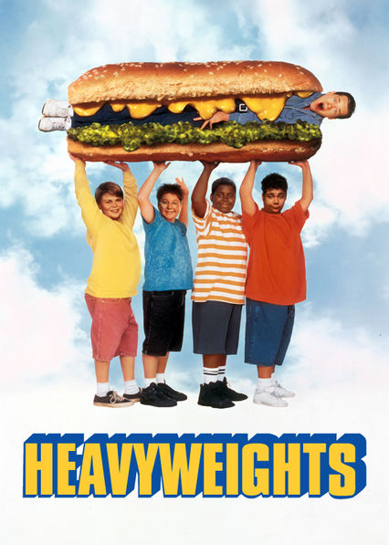 The heavy weights