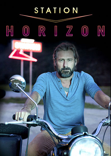 Station Horizon on Netflix USA