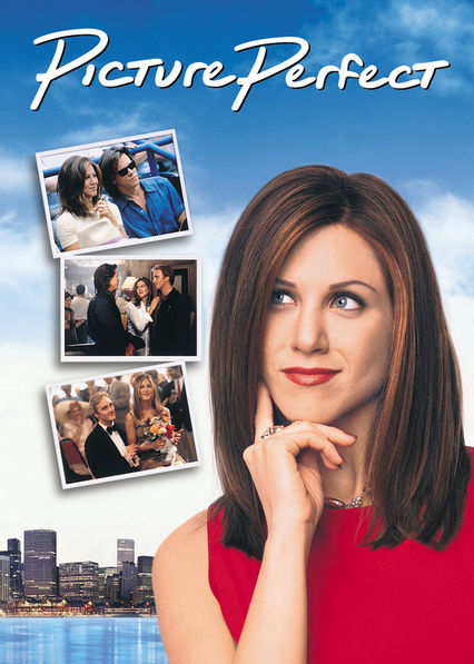 Picture Perfect on Netflix USA