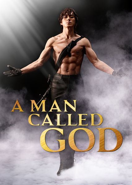 A Man Called God