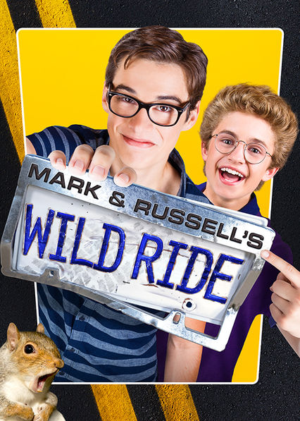 Mark & Russell's Wild Ride on Netflix USA