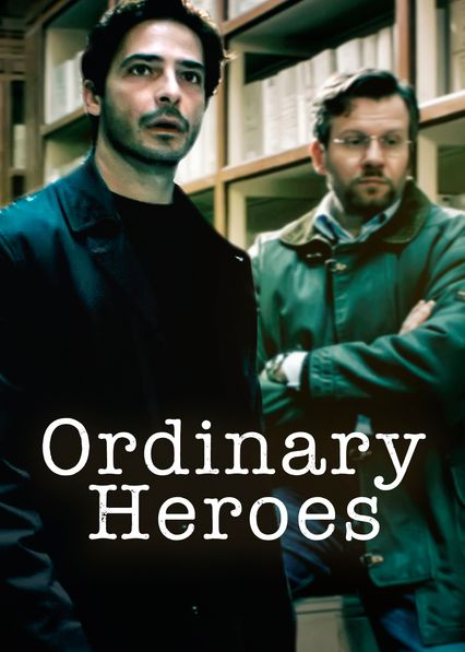 Ordinary Heroes on Netflix USA