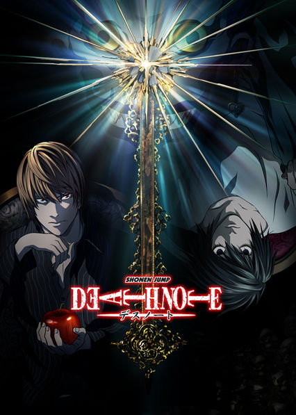 Death Note on Netflix USA