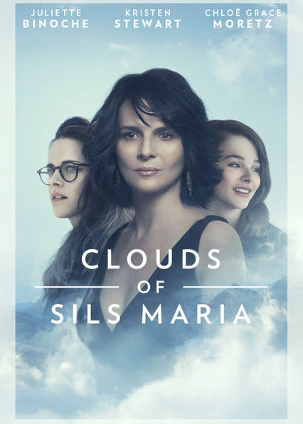Clouds of Sils Maria on Netflix USA
