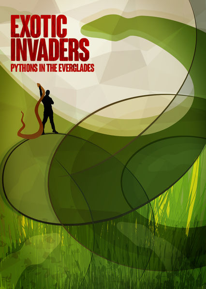 Exotic Invaders: Pythons of the Everglades on Netflix USA