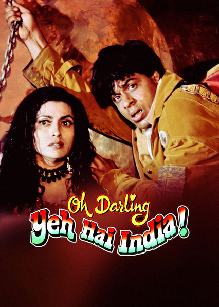 Oh Darling Yeh Hai India on Netflix USA