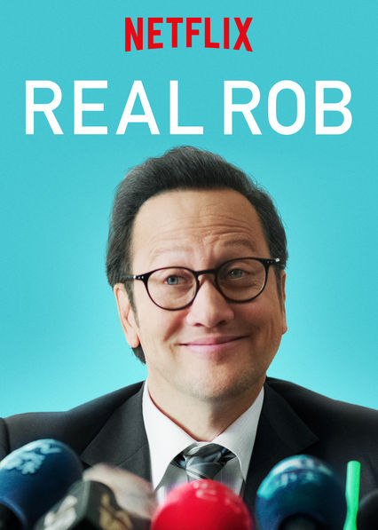 Real Rob on Netflix USA