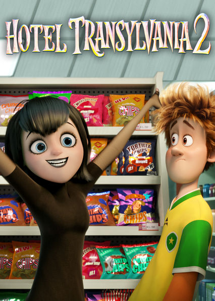 Is Hotel Transylvania 2 Available To Watch On Netflix In America Newonnetflixusa