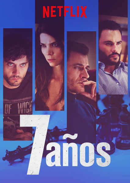 7 años on Netflix USA