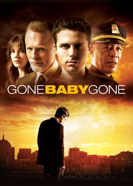 Gone Baby Gone on Netflix USA