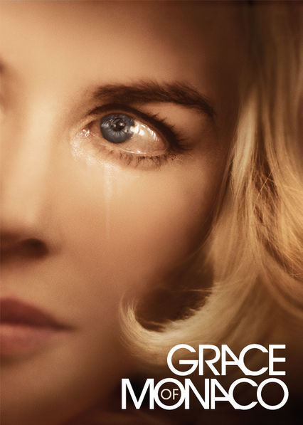 Grace of Monaco on Netflix USA