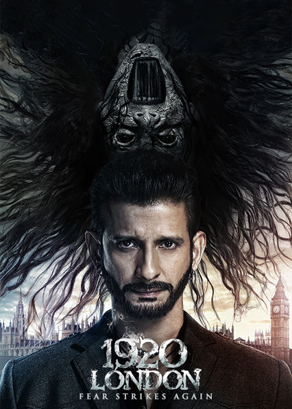 1920 London on Netflix USA