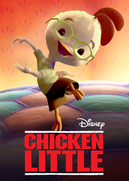 Is Chicken Little Available To Watch On Netflix In America Newonnetflixusa