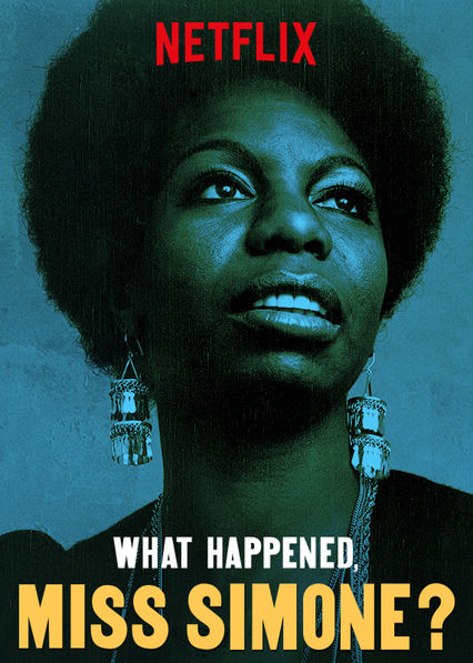 What Happened, Miss Simone? on Netflix USA