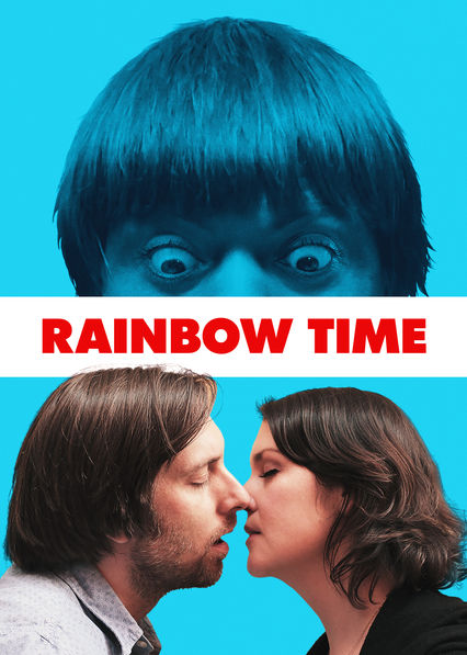 Rainbow Time on Netflix USA