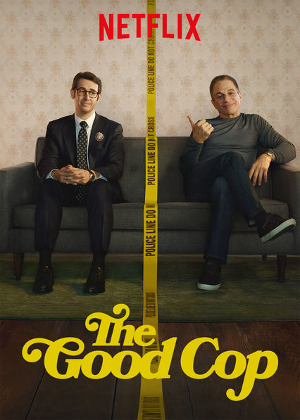 The Good Cop on Netflix USA
