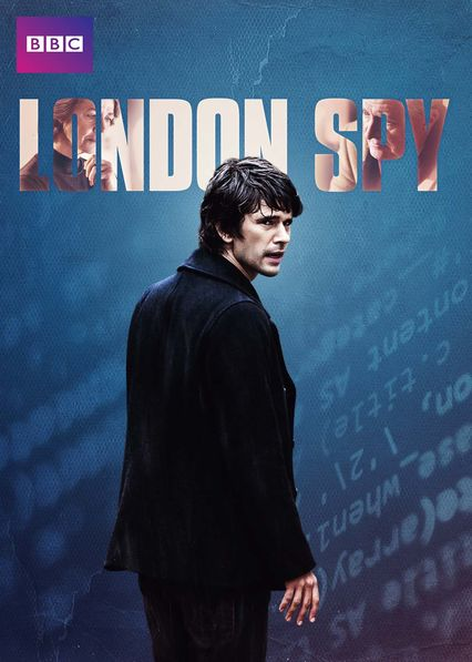 London Spy on Netflix USA