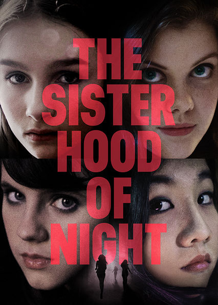 The Sisterhood of Night on Netflix USA