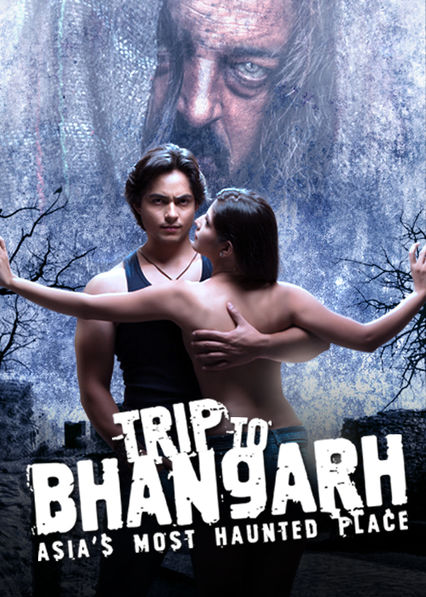 Trip To Bhangarh: Asia's Most Haunted Place on Netflix USA